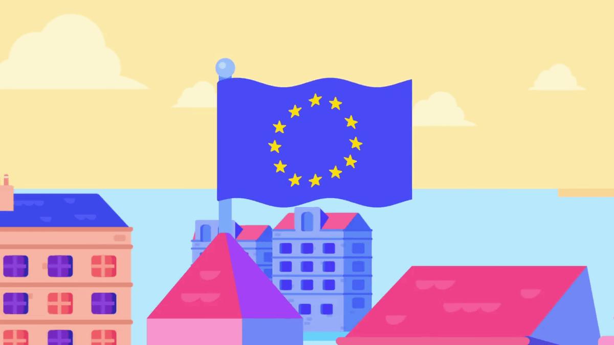Värt att veta om Europeiska Unionen